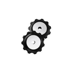 SRAM Schaltrollen Set X0 X9 X7 8/9-fach schwarz